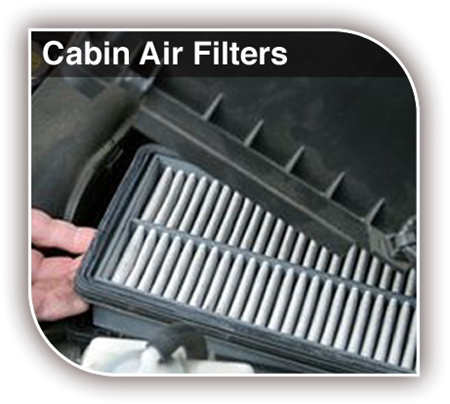 Picture of Cabin Air Filters