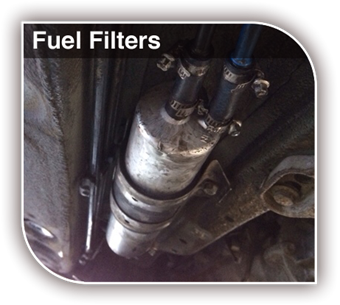 Picture of Fuel Filters
