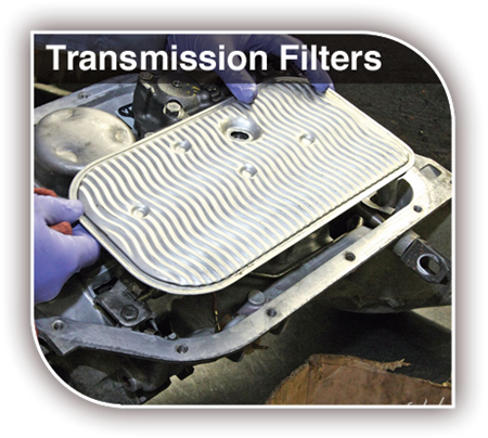 Picture of Transmission Filter Kits